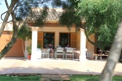 Ferienhaus auf Mallorca