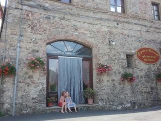 Eindrücke Toskana