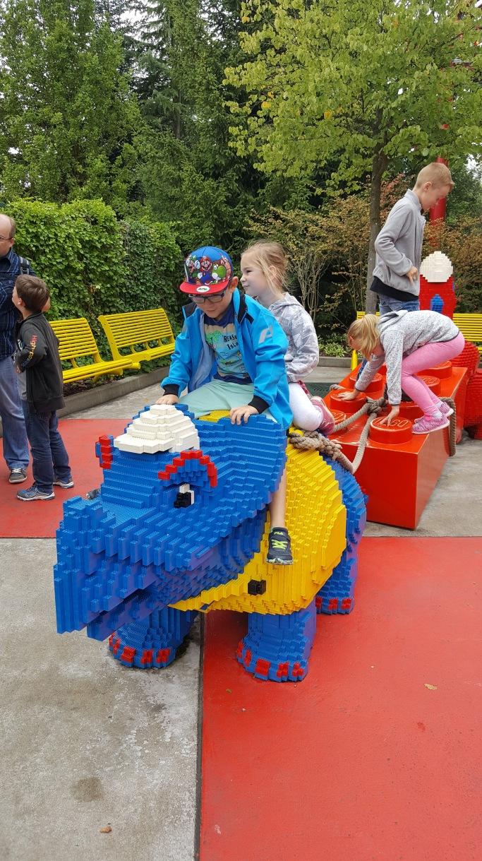 Legoland in Günzburg
