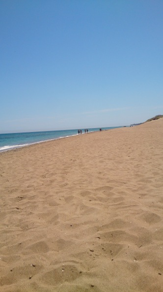 Costa Blanca, Südspanien