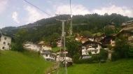 Kappl in Tirol, Österreich