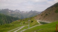 Paznaun in Tirol, Österreich